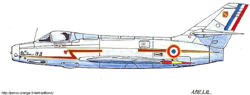 موسوعة اجيال الطائرات المقاتلة واشهر طائرات كل جيل - صفحة 3 21_2