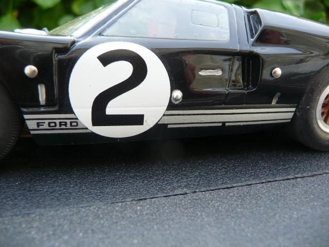 Ford GT40  LANCER P1090728-4609107