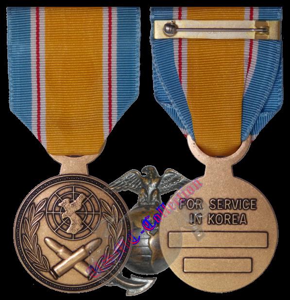 médailles de la guerre de corée Image1---f-46116ed