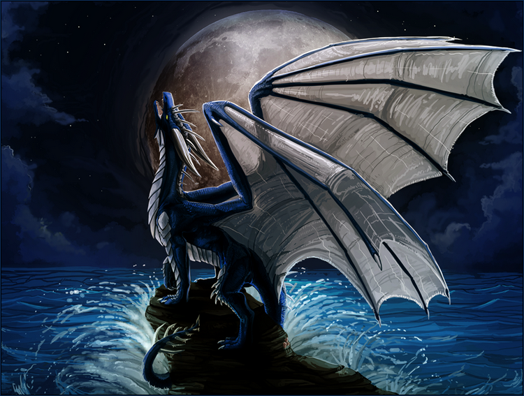 Archive - [CONCOURS - Sciences Naturelles] Races Imaginaires de dragon Solvejth-453ca8c