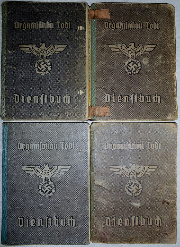 Vos livrets militaires allemands WWII (Soldbuch, Wehrpass..) / Heer-LW-KM-SS... Dscn2107---copie-464cfe0
