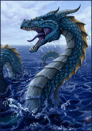 Archive - [CONCOURS - Sciences Naturelles] Races Imaginaires de dragon Solvejth4-453cbed
