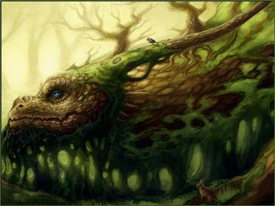 Archive - [CONCOURS - Sciences Naturelles] Races Imaginaires de dragon Dragsul2-45054de