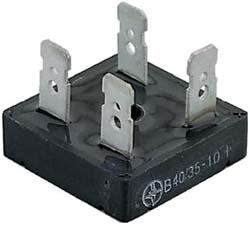 Problème électrique scm toupie-scie st4 élite 2008 Pont-de-diodes-4560605
