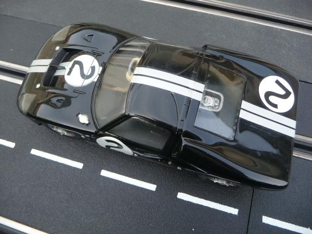 Ford GT40  LANCER P1090723-46090a1