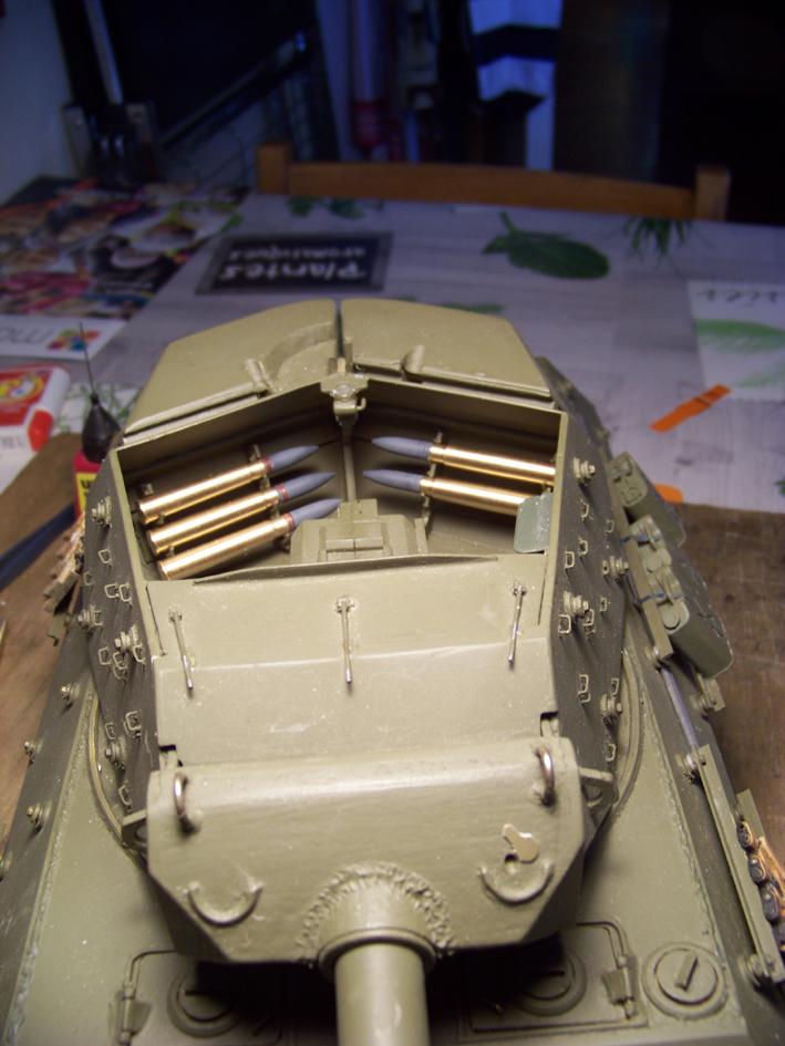 3-inch Gun Motor Carriage M 10 Tank Destroyer 100_2985-44c5580