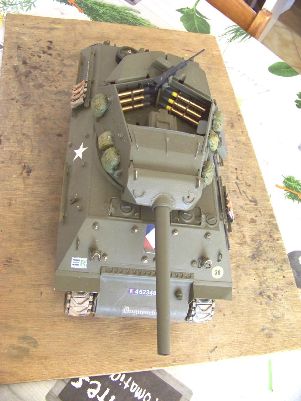 [1/16] [Heng Long] 3-inch Gun Motor Carriage M 10 Tank Destroyer suite 102_3086-45cf075