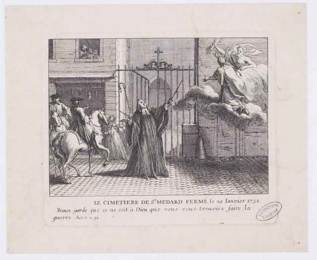 Une petite histoire par jour (La France Pittoresque) - Page 2 Cimeti-re-de-saint-m-dard-53d9b23
