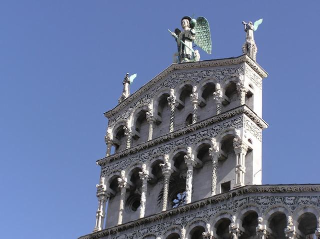 La Campanie ... en 2006 Lucca-511be86