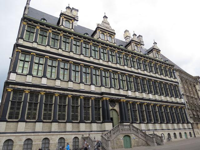 Petit tour au Benelux (3/3) 028-mairiegand-4bc3591