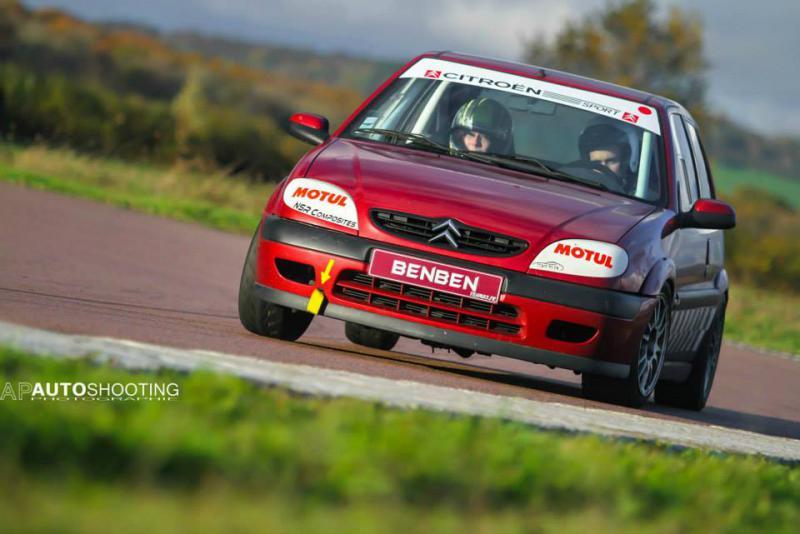 [ BenBen ] Clio 3 Cup X85 & 147 GTA Forum-48f5dde