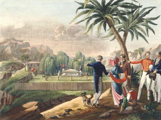 Une petite histoire par jour (La France Pittoresque) - Page 6 Tombe-napoleon-546b71c