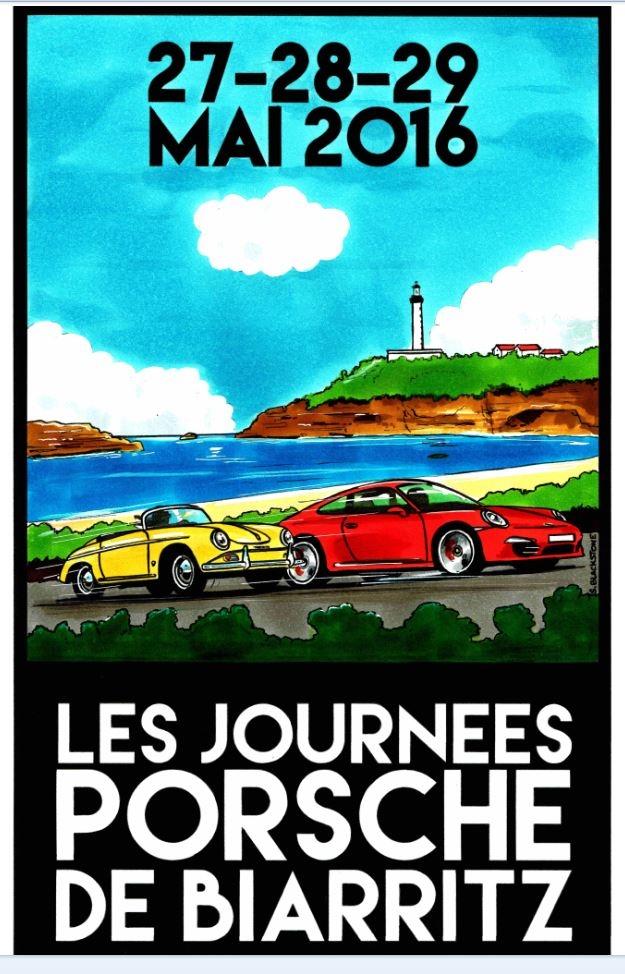 LES JOURNEES PORSCHE DE BIARRITZ - Page 2 Affiche_porsche_biarritz_2-4e0cf1d