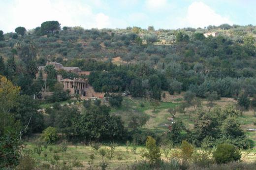 Tour de Sicile ... en 2005 03casale003-510d464