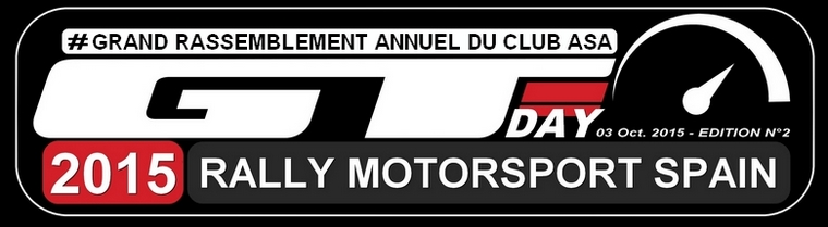ASA GT DAY 2015 - 03 & 04 octobre 2015 Gtday2-4c1df91