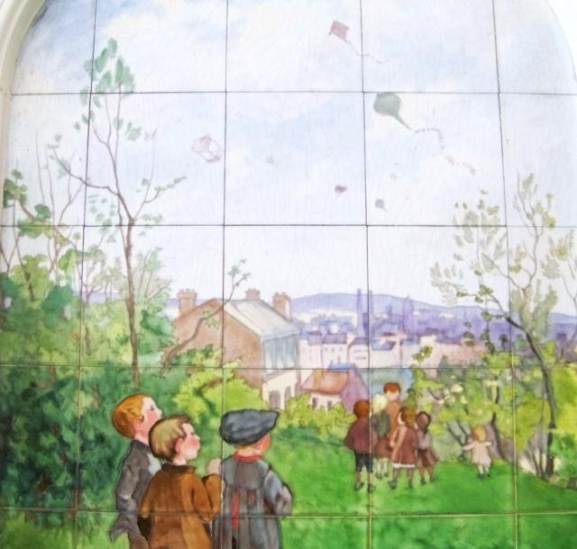Une petite histoire par jour (La France Pittoresque) - Page 3 Poulbot-019-53e8d46