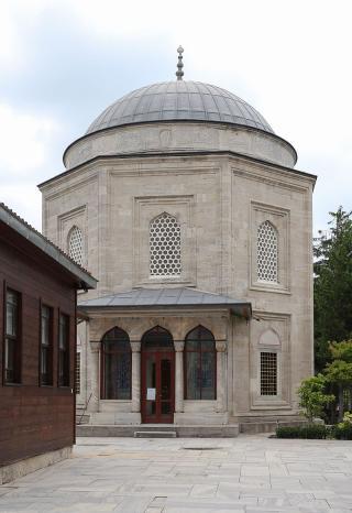 Une petite histoire par jour (La France Pittoresque) - Page 6 Mausoleum_of_roxelana_01-5453271