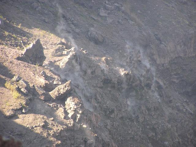 La Campanie ... en 2006 Vesuve-511beb4