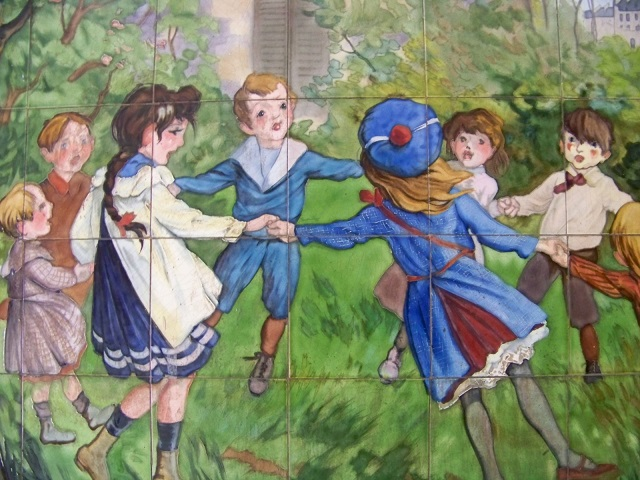 Une petite histoire par jour (La France Pittoresque) - Page 3 Poulbot-028-53e8d42