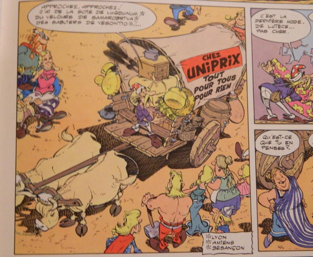 Le Village d'Astérix le Gaulois en maquette au 1/40 - Page 14 Dscn9197-492d5bb