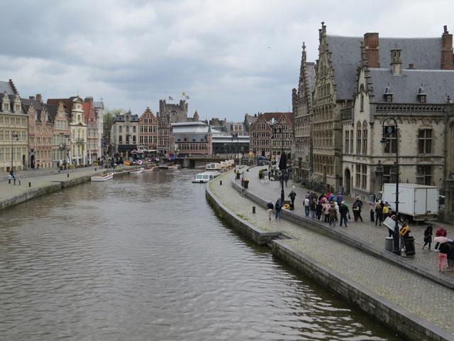 Petit tour au Benelux (3/3) 033-canalgand-4bc35c1