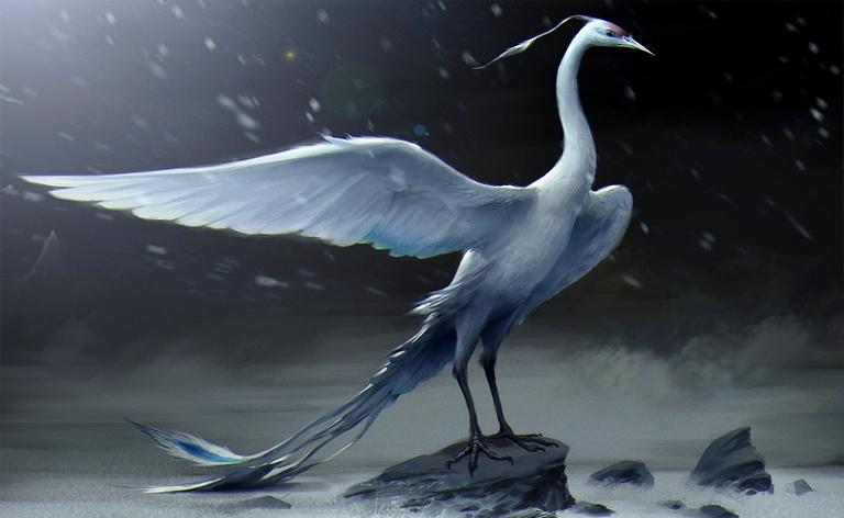 Bestiaire Tol Orëannéen Wei-guan-haukea-55421ec