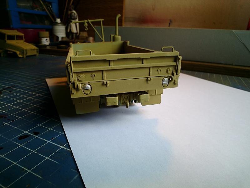 M925 truck - ITALERI - 1/35 Img_20141002_124512-47e5236
