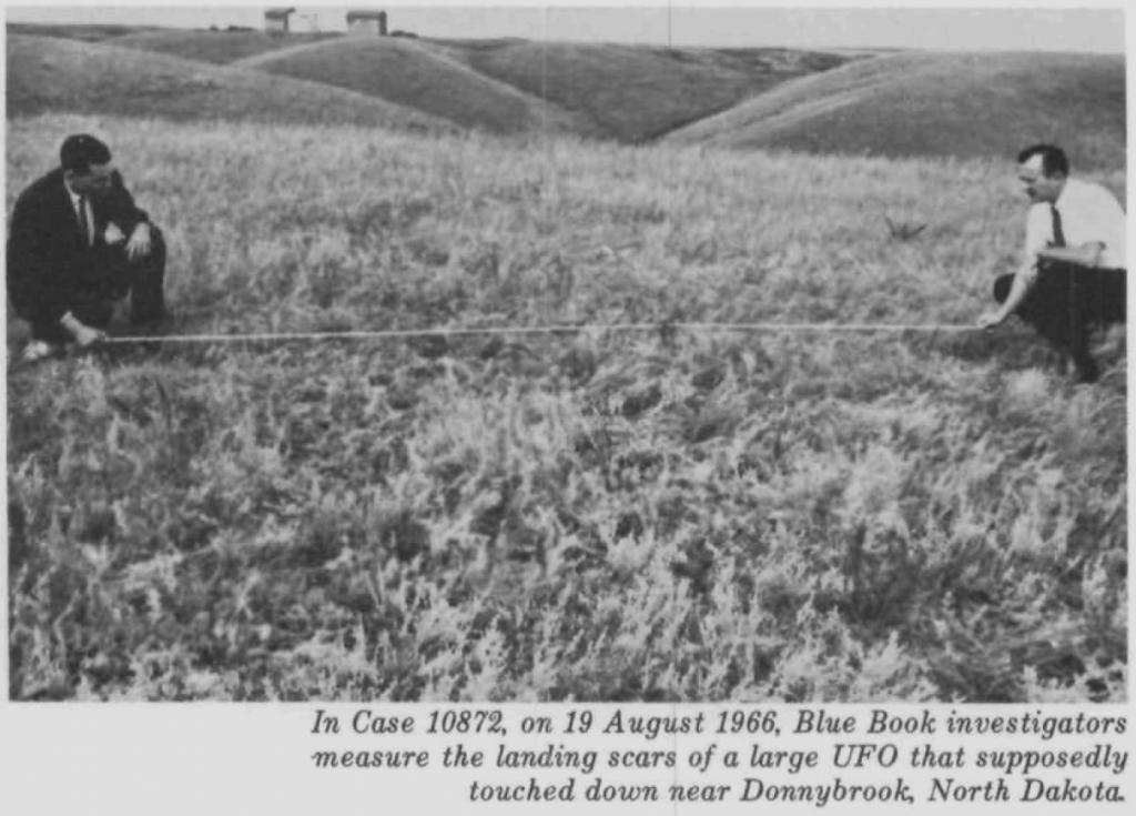 CROP CIRCLE CASE FILES: 1965 Photo-10-525d3d3