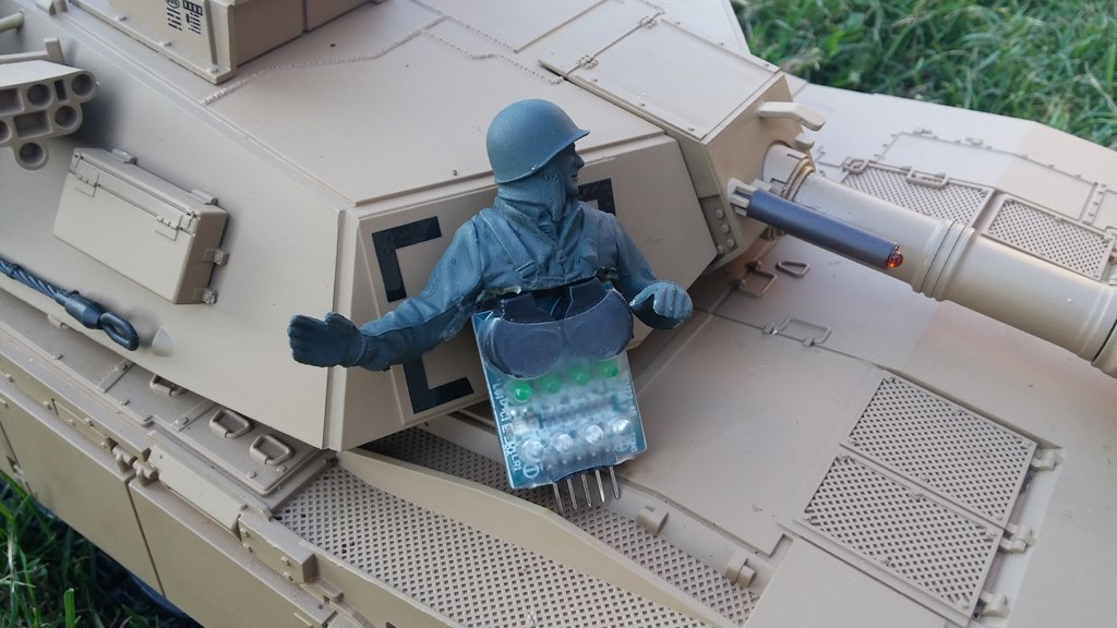 [VENDS] Tank 1/16 Heng Long M1A2 Abrams + beaucoup d'options.  20150905_193628-4ca0319