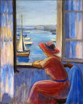 Elle passe des heures émues - Rainer Maria Rilke Elle-passe-des-heures-mues-50b4e26