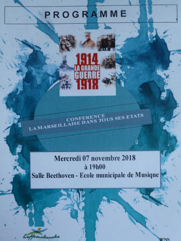 Conférence: La Marseillaise dans tous ses états par Michel Nierenberger P1050051-5559861
