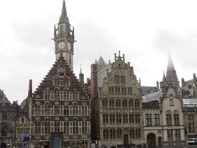 Petit tour au Benelux (3/3) 035-beffroipluiegand-4bc35d9