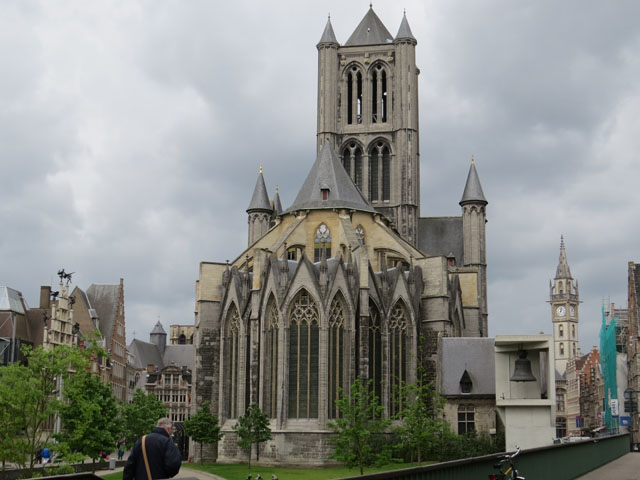 Petit tour au Benelux (3/3) 029-eglisegand-4bc3597