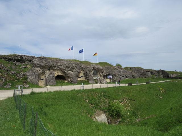 Petit tour au Benelux (3/3) 075-douaumont-4bdd6fd