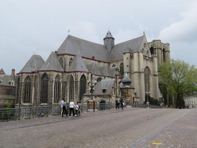 Petit tour au Benelux (3/3) 032-eglisegand-4bc35b7