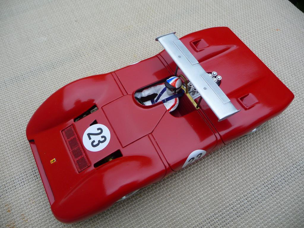 FERRARI 612  CAN AM P1150351-4f5cb14