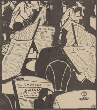 Une petite histoire par jour (La France Pittoresque) - Page 2 Age_du_papier-53c4334