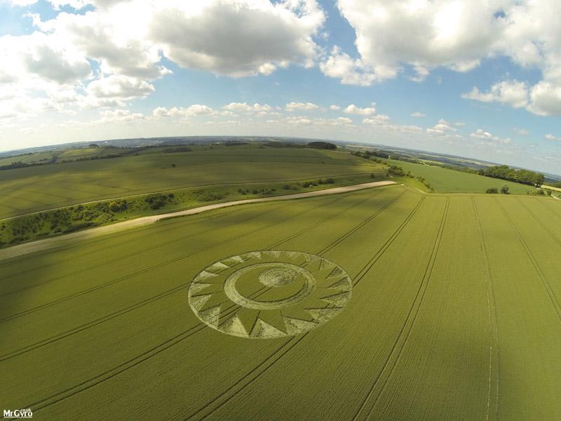 Crop Circles 2017.   Gb1195-5280014