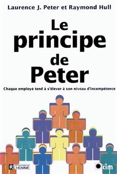 Le principe de Peter 1-4e292e4