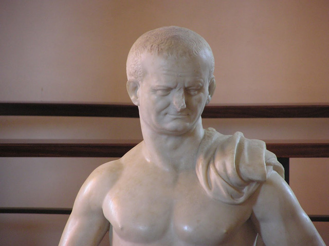 La Campanie ... en 2006 Vespasien-511be9a