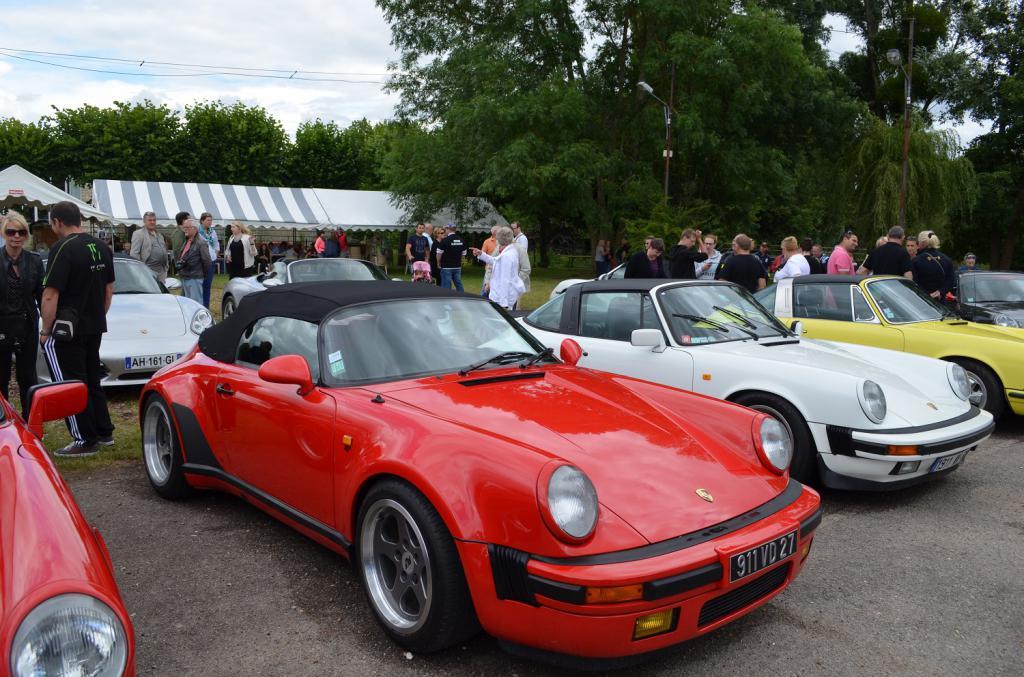 2ème rassemblement Porsche Ménilles (27)  21 Juin 2015 Dsc_0057-4aafe48