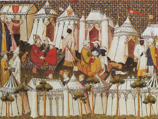 Une petite histoire par jour (La France Pittoresque) - Page 4 Saladin2-54102d8