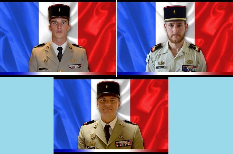 décès des sergent-chef Roellinger, caporal-chef de 1re classe Guyot et caporal-chef de 1re classe Vandeville… 1-56639c9