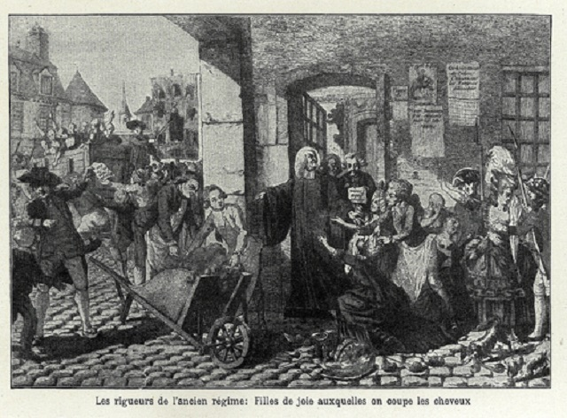 Une petite histoire par jour (La France Pittoresque) - Page 18 Le_rasage_bis-55d6f09