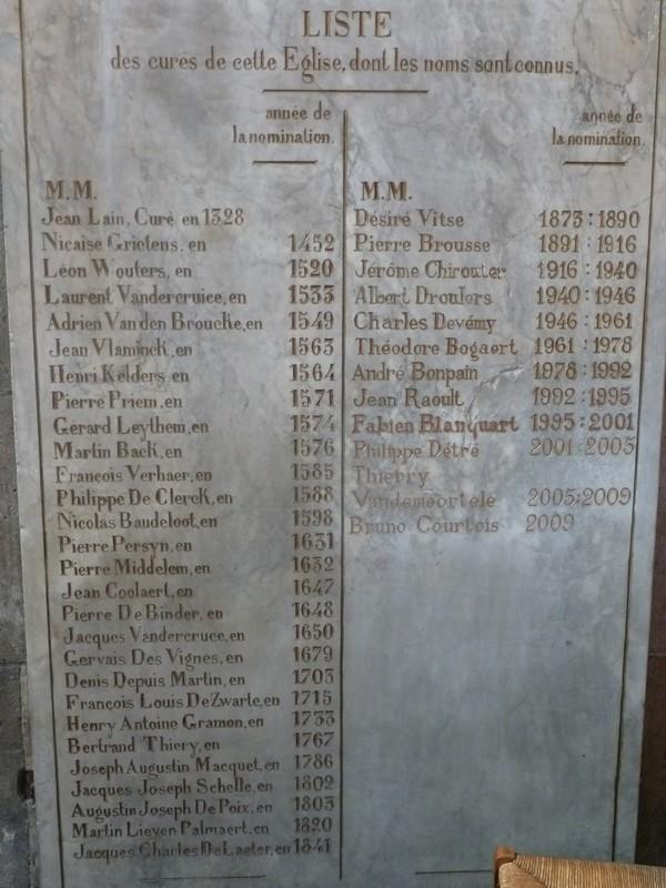 Les trésors du XVIIIeme siècle de l'église Saint Eloi de Dunkerque P1060540-56c32f8