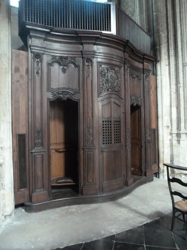 Les trésors du XVIIIeme siècle de l'église Saint Eloi de Dunkerque P1060520-56c32eb