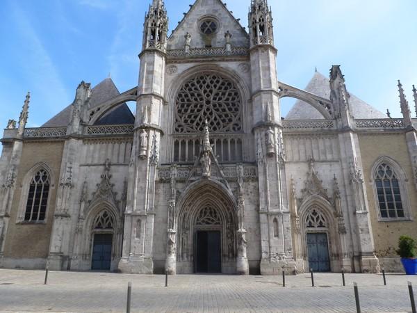 Les trésors du XVIIIeme siècle de l'église Saint Eloi de Dunkerque P1060502-56c32d5