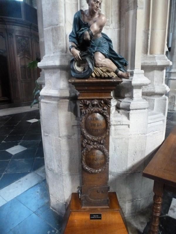 Les trésors du XVIIIeme siècle de l'église Saint Eloi de Dunkerque P1060606-56c3311