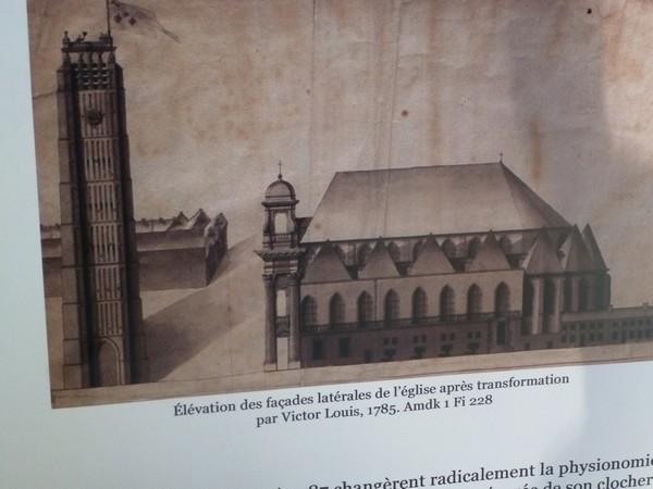 Les trésors du XVIIIeme siècle de l'église Saint Eloi de Dunkerque P1060560-56c2e6d