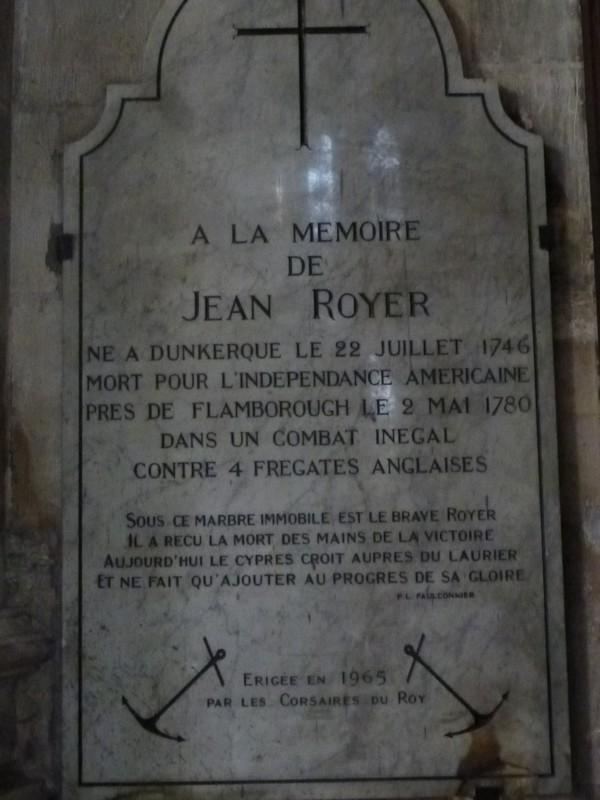 Les trésors du XVIIIeme siècle de l'église Saint Eloi de Dunkerque P1060537-56c32dc